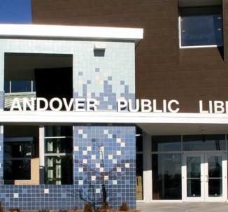 Andover Public Library