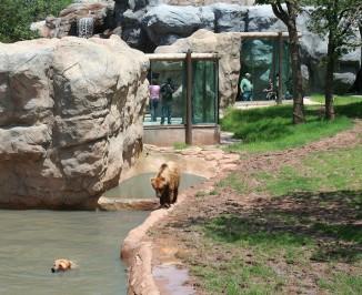 Oklahoma Trails <br/> Oklahoma City Zoo