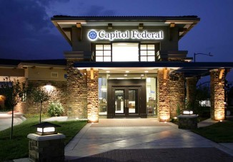 Stateline <br/> Capitol Federal