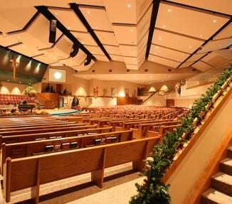 First Evangelical Free Church