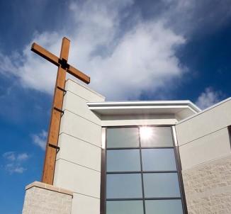 First Mennonite Brethren Church