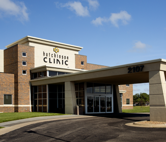 Hutchinson Clinic <br/> Medical Specialists Building