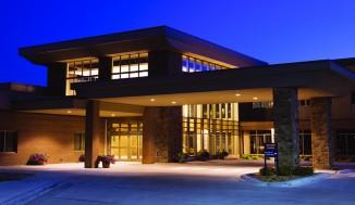 Kearney Regional Medical Center