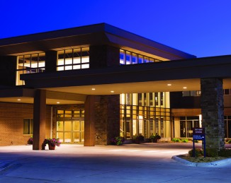 Kearney Regional Medical Center