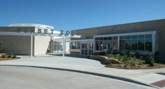 Nature Exploration Center <br/> Sunset Zoo