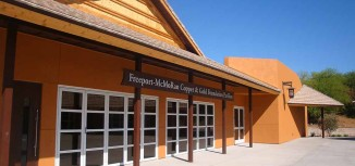 Neely Education and Events Center <br/> Phoenix Zoo