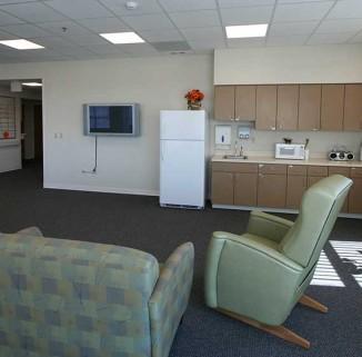 Generations <br/> Newton Medical Center