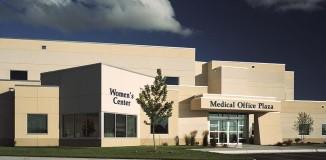 Newton Medical Office Plaza