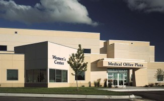 Newton Medical Office Plaza