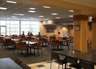 Newton Medical Center Inpatient Rehab Unit