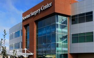 Newton Surgery Center