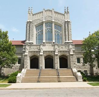 Plymouth Congregational Church