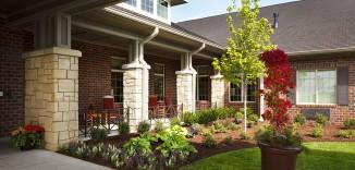 Regent Park <br /> Assisted Living Facility