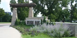 Riverside Park <br/> City of Wichita
