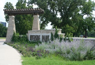 Riverside Park <br/> City of Wichita