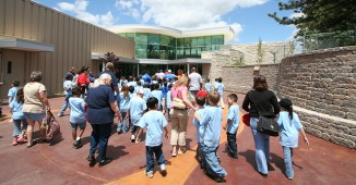Cargill Learning Center <br/> Sedgwick County Zoo