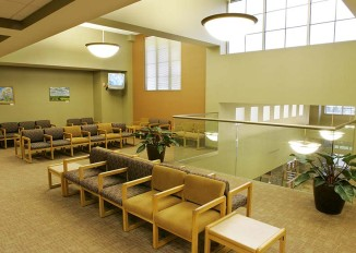 Via Christi Eberly Farm<br/>Primary Care Facility