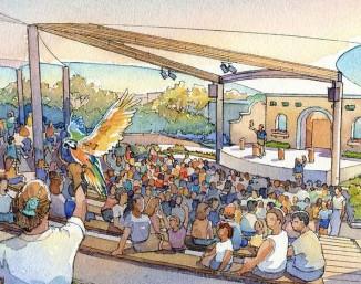 Master Plan <br/> El Paso Zoo
