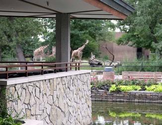 Plaza Beastro <br/> Sedgwick County Zoo