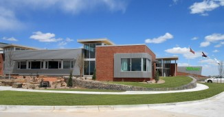 Oliver Manufacturing Headquarters