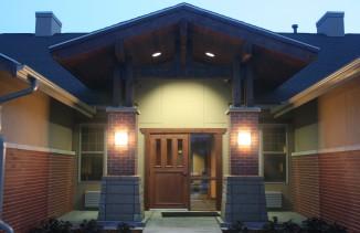 Family Health & Rehabilitation Center