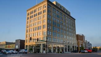 Wiley Building