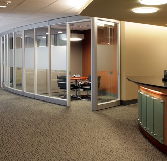 Fidelity Bank </br> Headquarters Remodel