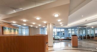 Financial Architecture WDM Architecture