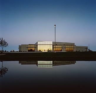 Workplace Architecture - WDM Architects