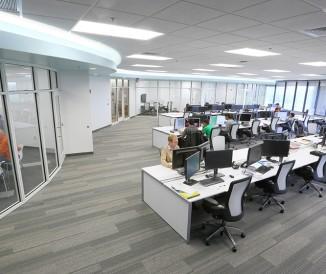 NIAR Virtual Engineering Lab </br> Wichita State University