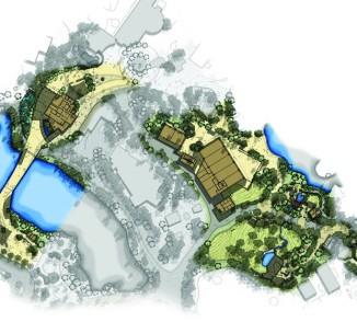 Master Plan <br/> Phoenix Zoo