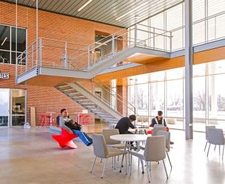 Experiential Engineering Building