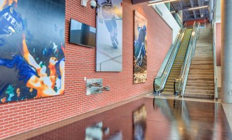 INTRUST Bank Arena </br> North Entrance Remodel