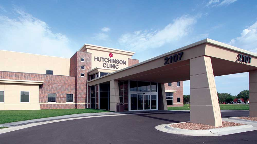 Hutch clininc endoscopy wdm architects healthcare - Interior car detailing wichita ks ...