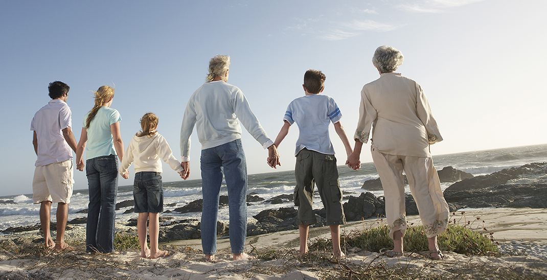 Baby Boomers and their families consider their future living needs