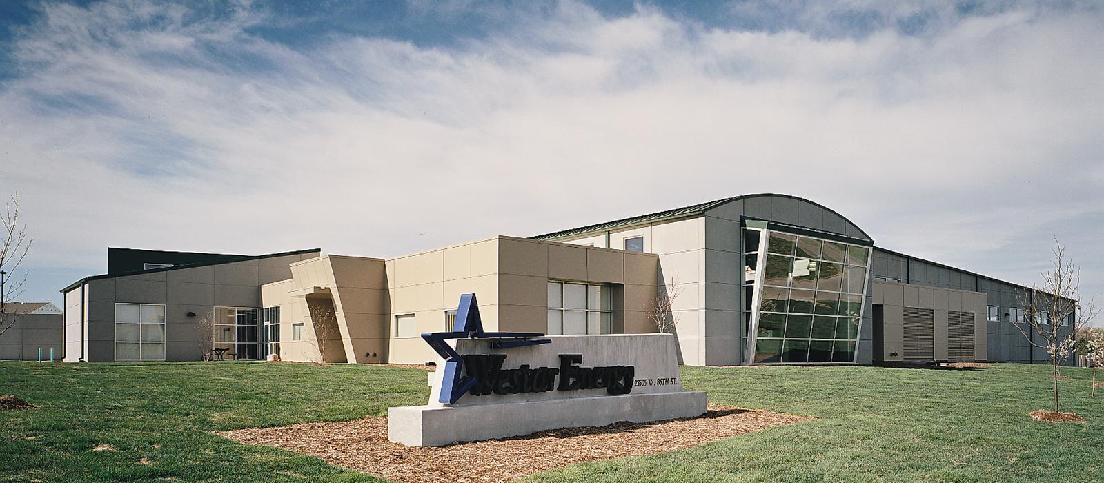 Westar Energy Wdm Community Architects