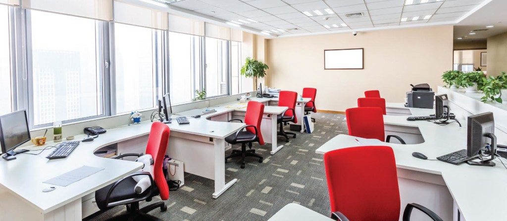 The Evolving Workplace Wdm Office Space Planning