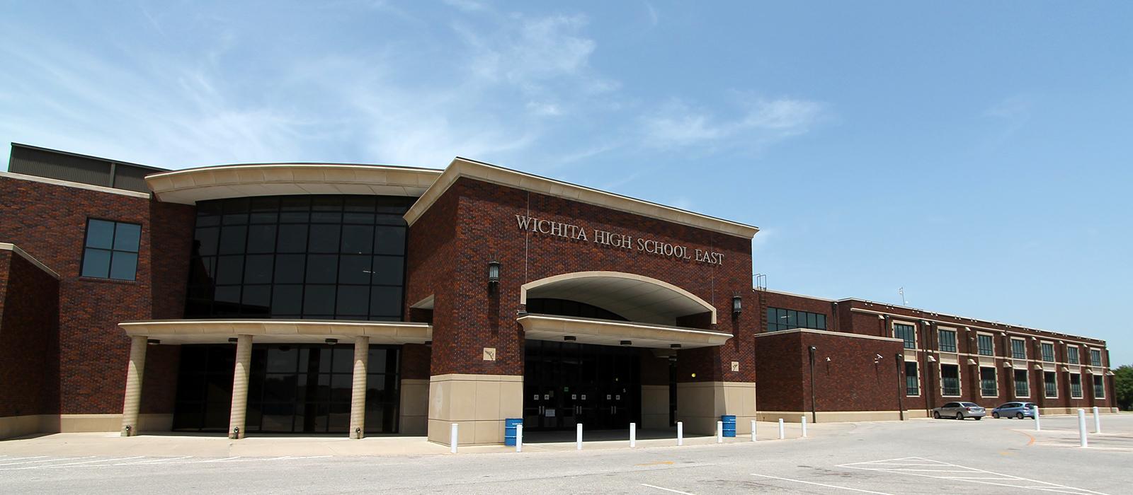 East High School Wdm Historic Architects